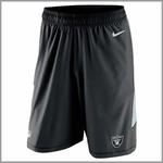Oakland Raiders Mens Bottoms Merchandise