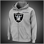 Oakland Raiders Mens Fleece Merchandise