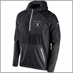 Oakland Raiders Mens Outerwear Merchandise
