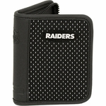 Oakland Raiders Mesh Palm Pilot Case