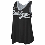 Oakland Raiders Neutral Zone Tank