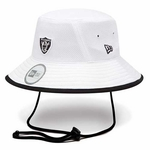 Oakland Raiders New Era 2013 Training Camp Bucket Hat