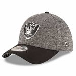 Oakland Raiders New Era 39Thirty 2016 Draft Cap