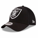 Oakland Raiders New Era 39Thirty Mega Team Neo