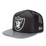 Oakland Raiders New Era 59Fifty Gigantor
