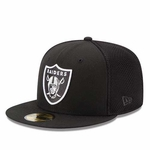 Oakland Raiders New Era 59Fifty Neo Cap