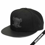 Oakland Raiders New Era 59Fifty Pirate Tech Cap