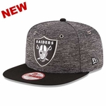 Oakland Raiders New Era 9Fifty 2016 Draft Cap