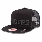 Oakland Raiders New Era 9Fifty A-Frame Tip to Scale Cap