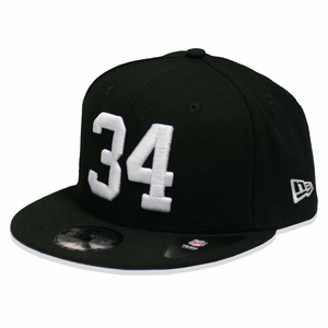 Oakland Raiders New Era 9Fifty Jackson Jersey Number - Click to enlarge