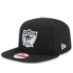 Oakland Raiders New Era 9Fifty Vintage Snap Cap