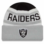 Oakland Raiders New Era Biggest Fan 2.0 Knit