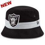 Oakland Raiders New Era Jersey Pop Bucket