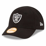 Oakland Raiders New Era My First 9Forty Cap