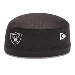 Oakland Raiders New Era Skully