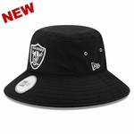 Oakland Raiders New Era Team Bucket Redux