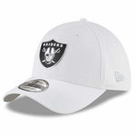 Oakland Raiders New Era Youth Color Rush Cap