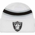 Oakland Raiders New Era Youth Color Rush Knit