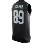 Oakland Raiders Nike Amari Cooper Player Tank