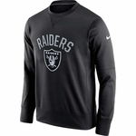 Oakland Raiders Nike Circuit Crew