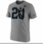 Oakland Raiders Nike Darren McFadden Unleashed Tee