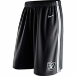 Oakland Raiders Nike Epic Short