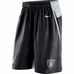 Oakland Raiders Nike Fly XL 3.0 Short