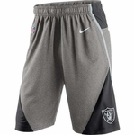 Oakland Raiders Nike Fly XL 4.0 Short