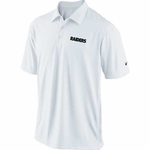 Oakland Raiders Nike Football Coaches White Polo