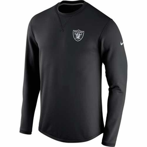 Nike Raiders #20 Nate Allen White Men's Stitched NFL Limited Rush Jersey