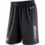 Oakland Raiders Nike Practice Fly 3.0 Short