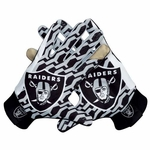 Oakland Raiders Nike Stadium Glove