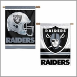 Oakland Raiders Novelty Flags & Banners Merchandise