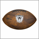 Novelty Footballs Merchandise