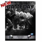 Oakland Raiders October 19th Game Day Program vs. Arizona Cardinals