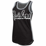 Oakland Raiders Opening Day Tank