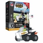 Oakland Raiders Oyo ATV Figure