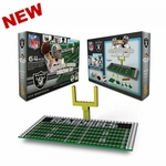 Oakland Raiders Oyo Endzone Figure Set
