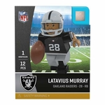 Oakland Raiders Oyo Latavius Murray Figure