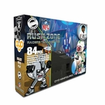 Oakland Raiders Oyo Rush Zone Figure