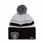 Oakland Raiders Patch is Proof Knit XI