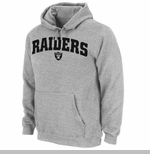 Oakland Raiders Pick Six Hood