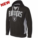 Oakland Raiders Play Action Hood