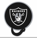 Oakland Raiders Pop Up Fan