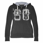 Oakland Raiders Post Season Hoodie