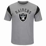 Oakland Raiders Pure Heritage Tee