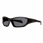 Oakland Raiders Quake Kids Sunglasses