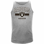 Oakland Raiders Raider Nation II Tank