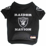 Oakland Raiders Raider Nation Jersey