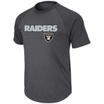 Oakland Raiders Record Holder Tee